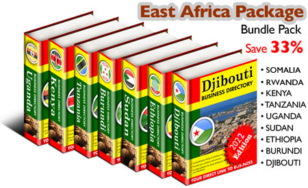 east africa importers directories