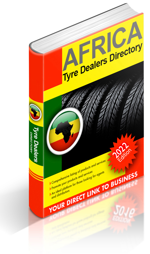 Directory of Tyre Dealers in Africa